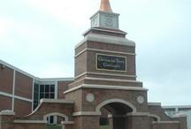 Grambling State University / by Shona Brown