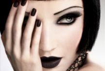 Gothic / Thank you for sharing!  No pin limit ....