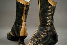 Fashion - 1870's / by Marlene Jeske