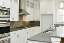 Kitchen Remodel / Kitchen Decor