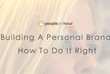 Business and Branding 101 - PeoplePerHour.com / PeoplePerHour is a marketplace connecting small businesses, startups, entrepreneurs, corporations, enterprises, SMEs and freelancers all over the world in a trusted environment where they buy and sell services.