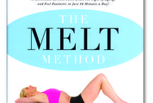 Fitness & Wellness Books / Health fitness and wellness books that I have read and reviewed