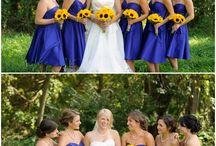 Wedding / by Robyn Sachs