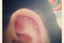 ear peirce