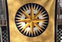 Marine's Compass