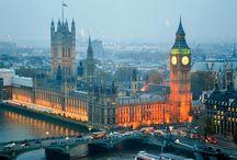 Cudowna Wielka Brytania / Wielka Brytania <3