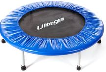 Best Mini Trampolines / Want a mini trampoline? Find out which is the best.