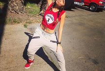 Hip Hop - Swag