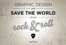 design stuff / graphics+type+layout+identity