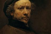 Rembrandt van Rhijn