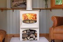 Charnwood Stoves / Charnwood Stoves are British stove manufacturers - Country range, C series, Island, Cove, Bay, SLX, Tor Available @ http://www.woodburnerwarehouse.co.uk/brands/charnwood-stoves.html