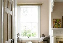 Decorative polystyrene profiles ideas / Traditional house inspiration