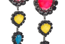 Jewels and Baubles / by Kathy Peterson