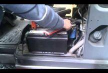Technical Equipment / by MAKOBD