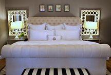 Master Bedroom & Spare Bedrooms