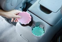 Cleaning Tips for Home, Car, etc.