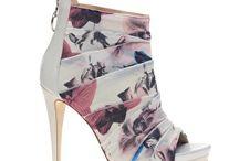 Shoes!!;P / by Morgan Utley