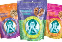 #GoGoodie / Want to learn more about all Goodie Girl Cookies has to offer? http://www.goodiegirlcookies.com