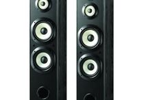 Home Audio & Theater - Stereo Components