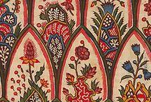 decorative print