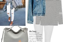Get the Look!  Nautical Style / Nautical Moonstones & Pearls