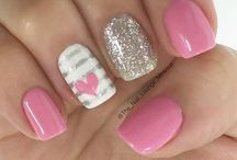 nail ideas for girls