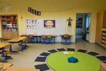 Ideen für das Klassenzimmer