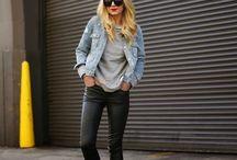 fashion / Zestawienia modowe