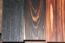 opalanie drewna