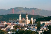 University of San Francisco / University