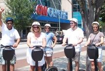 Summer Fun with Fayette Woman / Fun summer ideas around Atlanta, Georgia