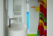 Architect's corner / ideas, visualisations and inspirations