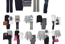 capsule clothing