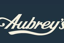 Aubrey's / Real Food. Real Comfort.  http://www.aubreysrestaurants.com