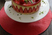 Desserts & Gâteaux de Fêtes