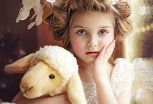 Fashionable Toddler: Ava Lilikoi  / by Crystal Chanel Photography (Crystal Chanel)