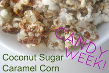 Collection of CANDY WEEK! / All my Candy Week celebrations, all the candy recipes!