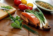 Siamo ciò che mangiamo / La corretta #alimentazione è alla base di uno stile di vita sano ed equilibrato.