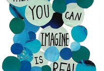 creativity,.imagination is important