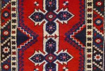 Carpets and Kilims