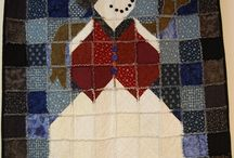 Quilting / by Alice Rice