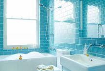Home: Bathrooms / Bathroom decor.