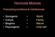 Criminology / For Criminal Profiling learn more at http://www.universalclass.com/i/course/criminal-profiling.htm