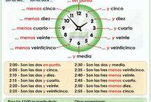 scuola spagnolo