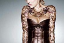 Inked Girls / Fantastic Inked Girls visit http://www.tattoo-magazin.com