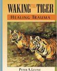 Tre Books PTSD Info