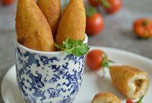 Dominican Cocina / Recipe from the Dominican Republic / by Janirys Violante