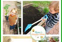 Child Garden