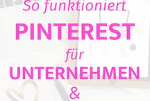 Pinterest Marketing / Pinterest Tipps I Pinterest Marketing I Reichweite erhöhen
