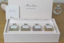 Resenhas de perfumes / Perfumes resenhados no Coisas de Diva